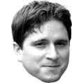 Twitch Emote Kappa