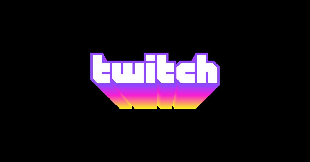 Meet your new Twitch | Twitch Brand