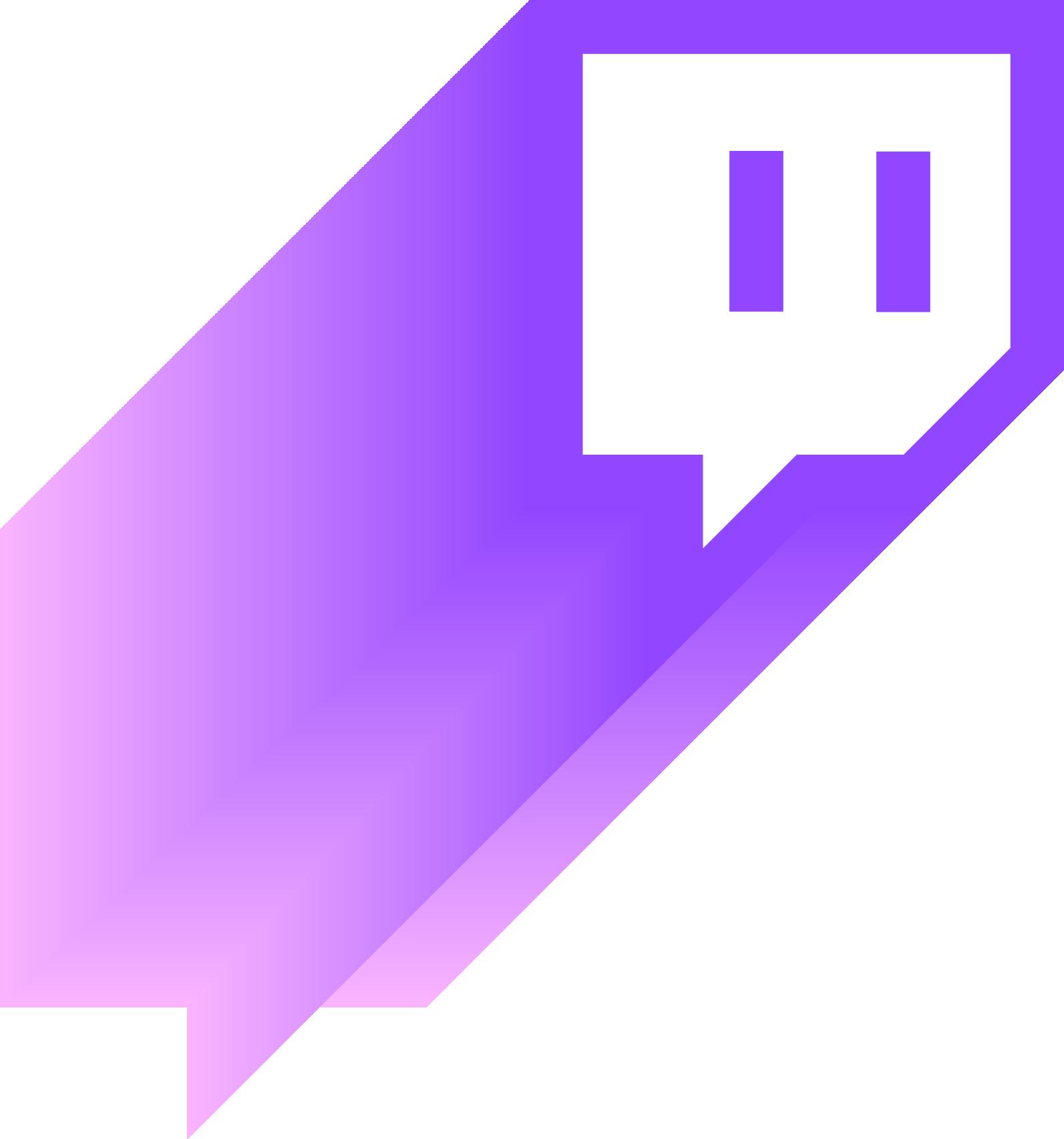 Meet Your New Twitch Twitch Brand
